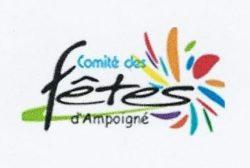 COMITÉ DES FETES D'AMPOIGNÉ