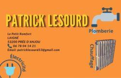 EURL PATRICK LESOURD